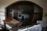 Εύβοια: Πάνω από 3.000 σπίτια έχουν πλημμυρίσει μετά την θεομηνία