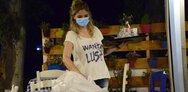 Δυτική Ελλάδα - Κορωνοϊός: 22 παραβάσεις για τη μη χρήση μάσκας