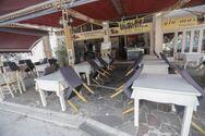 Κορωνοϊός: Στα «κάγκελα» οι επιχειρηματίες με το νέο ωράριο σε κλαμπ, μπαρ, εστιατόρια