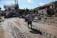 Υπ. Υποδομών για τις πληγείσες περιοχές στην Εύβοια: Έργα 250 εκατ. ευρώ