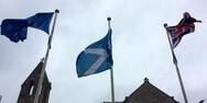Χωρίς μάσκα επιστρέφουν οι μαθητές στα θρανία στη Σκωτία