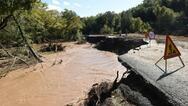 Αυτά είναι τα μέτρα στήριξης στις πληγείσες περιοχές της Εύβοιας