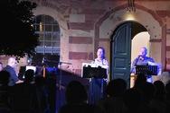 Ο Πατρινός Παναγιώτης Αντ. Ανδριόπουλος συμμετείχε στο 4ο Φεστιβάλ Σύγχρονης Ελληνικής Μουσικής (φωτο)