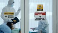 Κορωνοϊός: Πλησίασαν τους 1.000 οι νεκροί στο Μεξικό