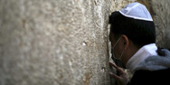 Κορωνοϊός: Εννέα νέοι θάνατοι στο Ισραήλ