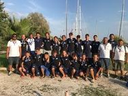 Συγχαρητήρια Ναυτικού Ομίλου Πατρών στους αθλητές του