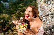 Διακοπές και ισορροπημένη διατροφή