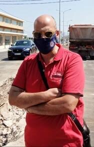 Συνεχίζονται οι έλεγχοι στην ΠΕ Αχαΐας για τον περιορισμό της διασποράςτου κορωνοϊού