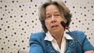 Καθηγήτρια Λινού για κορωνοϊό: Είμαστε σε πόλεμο - Μπορεί να φτάσουμε τα 1.000 κρούσματα την ημέρα
