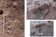 Ισραήλ: Ανακαλύφθηκαν τα αρχαιότερα ίχνη αποτέφρωσης νεκρού στη Μέση Ανατολή