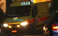 Πάτρα: Τροχαίο με τραυματίες τα ξημερώματα στην Ακτή Δυμαιών
