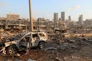 Βηρυτός: Κινδυνεύουν με κατάρρευση 60 ιστορικά κτίρια