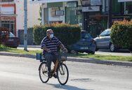62χρονος με κορωνοϊό έκοβε βόλτες στη Χαλκιδική