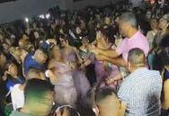 Κορωνοϊός: Γαμήλιο γλέντι-βόμβα στην Αλεξανδρούπολη