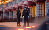 Περισσότερα από 5.000 κρούσματα το τελευταίο 24ωρο στη Ρωσία