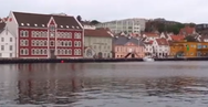 Ταξίδι στο Σταβάνγκερ, την τέταρτη μεγαλύτερη πόλη της Νορβηγίας (video)