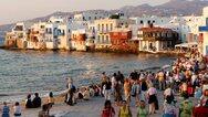 Κορωνοϊός: Εστίες υπερμετάδοσης του ιού οι δημοφιλείς τουριστικοί προορισμοί