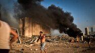 Έκρηξη στη Βηρυτό: Ο ΟΗΕ κάνει έκκληση για συλλογή 564 εκατ. δολαρίων για βοήθεια στον Λίβανο