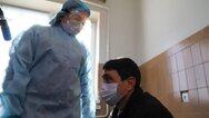 Ουκρανία - Κορωνοϊός: Νέο ρεκόρ με 1.847 κρούσματα μέσα σε 24 ώρες