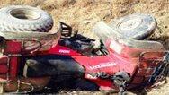 Κρήτη: Τροχαίο στα Μάλια - Νεκρός 48χρονος