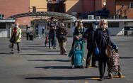 Ταξιδιωτική προειδοποίηση για την Κροατία εξέδωσε η Βιέννη