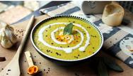 Κρύες σούπες - Η ιδανική επιλογή για την καλοκαιρινή δίαιτα