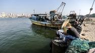 Ισραήλ - Έκλεισε η ζώνη αλιείας της Γάζας