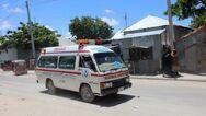 Σομαλία: Έκρηξη σε ξενοδοχείο στο Μογκαντίσου