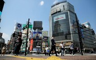 Ο κορωνοϊός «χτυπά» την οικονομία της Ιαπωνίας