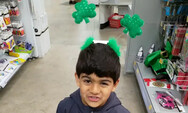 Επτάχρονος είχε για δύο χρόνια σφηνωμένο στη μύτη του ένα Lego