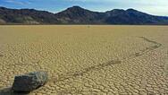 Καλιφόρνια - Ο υδράργυρος εκτοξεύτηκε στους 54,4 C στην Κοιλάδα του Θανάτου