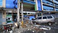 Φιλιππίνες: Ισχυρός σεισμός 6,7 Ρίχτερ - Κατέρρευσαν σπίτια