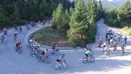 Όλα έτοιμα για τους πιο ασφαλείς ποδηλατικούς αγώνες του καλοκαιριού στην Άνω Χώρα Ναυπακτίας