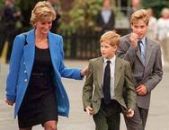 Όταν η πριγκίπισσα Diana μίλησε για το διαζύγιο στους δύο γιους της
