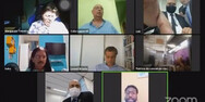 Βραζιλία - Live σεξ σε τηλεδιάσκεψη δημοτικού συμβουλίου (video)