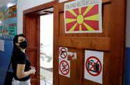 Βόρεια Μακεδονία: Συμφωνία Ζάεφ - Αχμέτι για τον σχηματισμό κυβέρνησης
