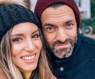 Αθηνά Οικονομάκου - Φίλιππος Μιχόπουλος: Το ζευγάρι κλείνει 7 χρόνια μαζί (φωτο)