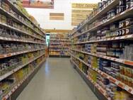 Πάτρα - Μπήκαν σε σούπερ μάρκετ και αφαίρεσαν διάφορα προϊόντα αξίας 275€