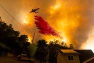 Σε κατάσταση έκτακτης ανάγκης κηρύχθηκε η Καλιφόρνια (video)