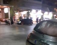 Δυτική Ελλάδα - Αυτοκίνητο παρέσυρε και τραυμάτισε σερβιτόρο στην Αμφιλοχία