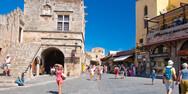 Τουρισμός - Ρόδος: Αυξήθηκαν τα ξενοδοχεία που άνοιξαν εν μέσω κορωνοϊού