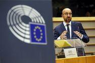 Ο Πρόεδρος του Ευρωπαϊκού Συμβουλίου ανέβαλε το γάμο του λόγω κορωνοϊού