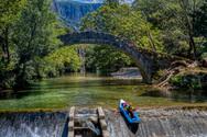Πήραν τα βουνά οι Έλληνες στις φετινές διακοπές