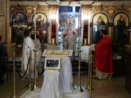 Τελέστησε το μνημόσυνο για την Καλαβρυτινή Μάνα (φωτο)