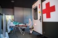 Κορωνοϊός - Στο υψηλότερο επίπεδό της από τα μέσα Απριλίου η πανδημία στην Ελβετία