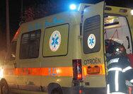 Πάτρα: Τροχαίο στην Περιμετρική - Από τύχη δεν τραυματίστηκε ο οδηγός
