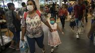 Μαίνεται η πανδημία του κορωνοϊού στη Λατινική Αμερική