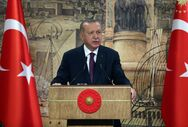 Spiegel: Ο Ερντογάν διακινδυνεύει έναν πόλεμο με την Ελλάδα