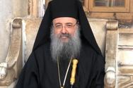 Μητροπολίτης Πατρών: 'Μόνο ο Θεός μπορεί να σταματήσει τον Ερντογάν... Θα έρθει η ώρα'