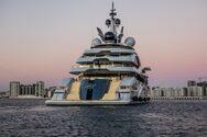 Bloomberg: Σε Τουρκία, Κροατία και Ελλάδα ρίχνουν άγκυρα τα γιοτ τους οι πλούσιοι
